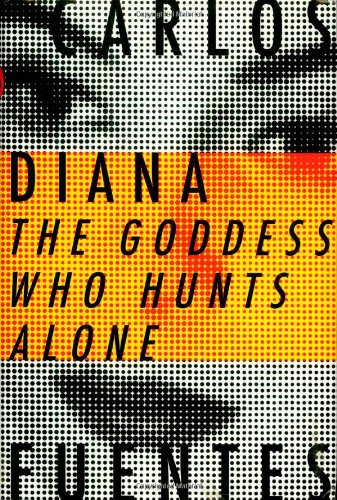 9780374139032: Diana: The Goddess Who Hunts Alone