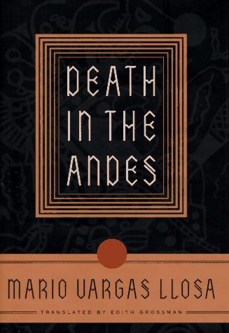 9780374140014: Death in the Andes