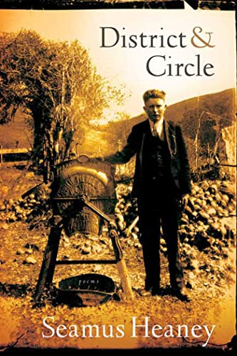 District and Circle: Poems: Seamus Heaney