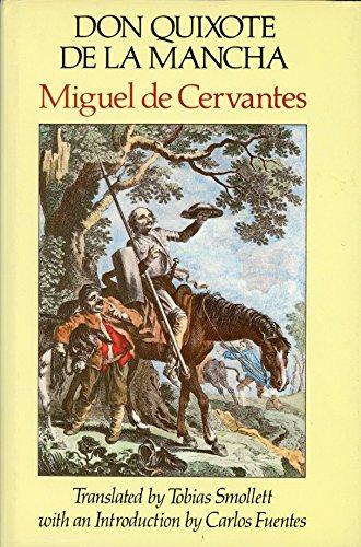 9780374142322: Title: The adventures of Don Quixote de la Mancha