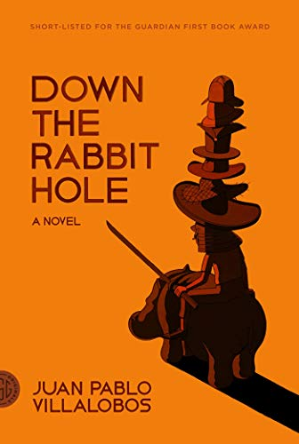 9780374143350: Down the Rabbit Hole
