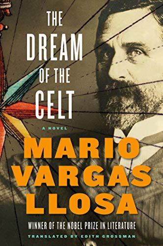 9780374143466: The Dream of the Celt: A Novel