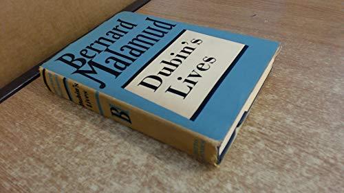9780374144142: Dubin's Lives