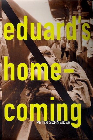 9780374146542: Eduard's Homecoming