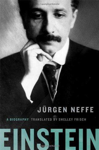 9780374146641: Einstein: A Biography
