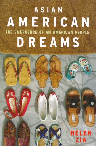 9780374147747: Asian American Dreams: The Emergence of an American People
