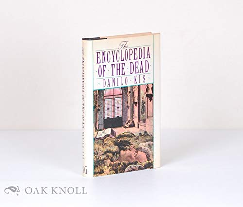 9780374148263: Encyclopedia of the Dead