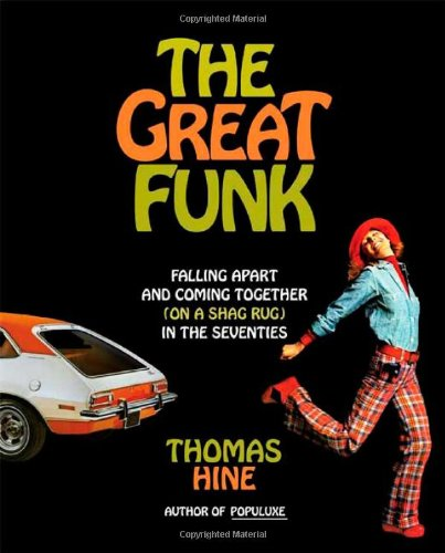 9780374148393: The Great Funk: Falling Apart and Coming Together (on a Shag Rug) in the Seventies