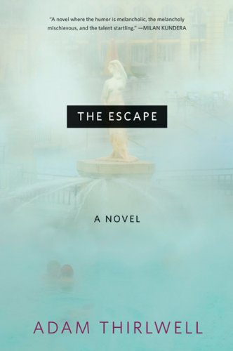 9780374148782: The Escape