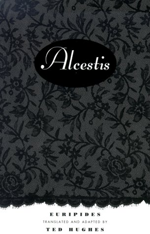 9780374149208: Euripides' Alcestis: A New Translation