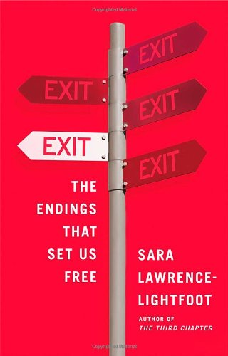 9780374151195: Exit: The Endings That Set Us Free
