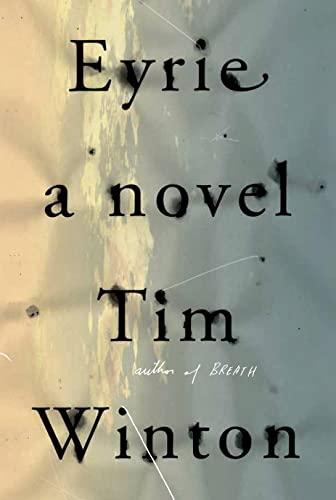 Eyrie: A Novel: Winton, Tim
