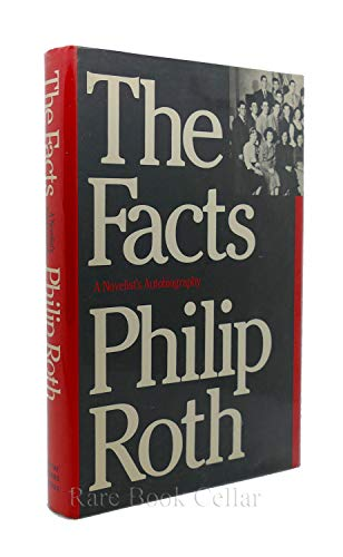 9780374152109: The Facts: A Novelist's Autobiography