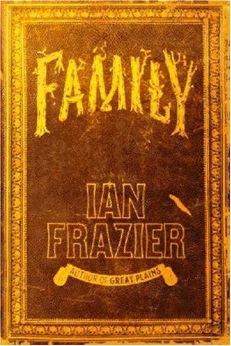 Family (Mint First Edition)