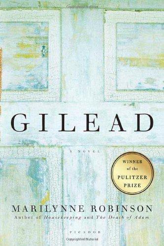 9780374153892: Gilead