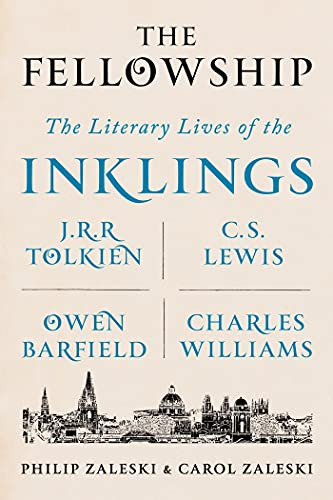 9780374154097: The Fellowship: The Literary Lives of the Inklings: J.R.R. Tolkien, C. S. Lewis, Owen Barfield, Charles Williams