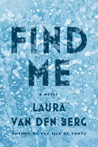 9780374154714: Find Me