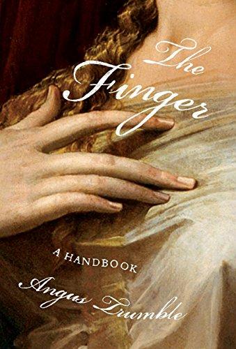 9780374154981: The Finger: A Handbook