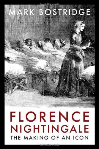 9780374156657: Florence Nightingale: The Making of an Icon