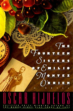 9780374158156: The Fourteen Sisters of Emilio Montes O'Brien