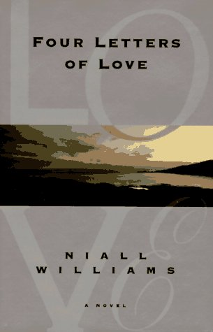 9780374158170: Four Letters of Love