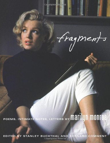 9780374158354: Fragments: Poems, Intimate Notes, Letters