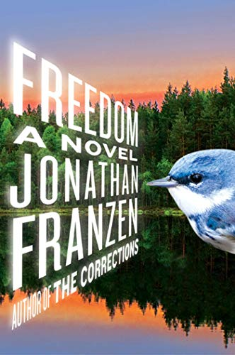 9780374158460: Freedom: A Novel