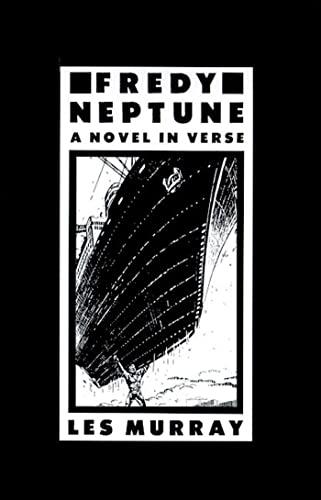 9780374158545: Fredy Neptune: A Novel In Verse