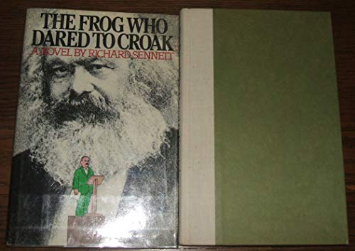 9780374158842: The Frog Who Dared to Croak