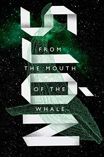9780374159030: From the Mouth of the Whale: A Novel