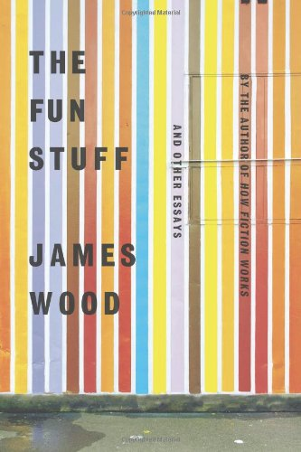 9780374159566: The Fun Stuff: And Other Essays
