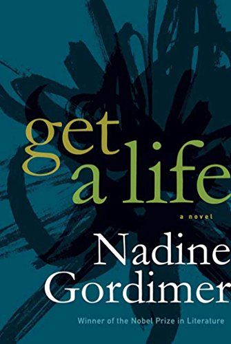 9780374161705: Get a Life: A Novel