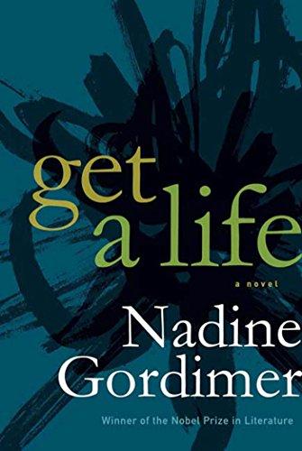 Get A Life: Gordimer, Nadine
