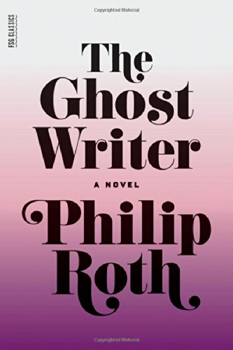 9780374161897: The Ghost Writer