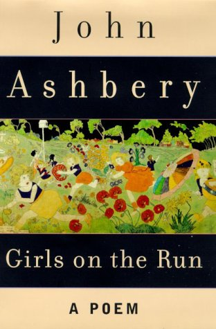 9780374162702: Girls on the Run: A Poem