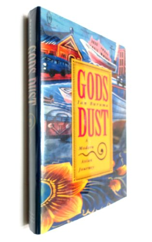9780374164584: God's Dust: A Modern Asian Journey