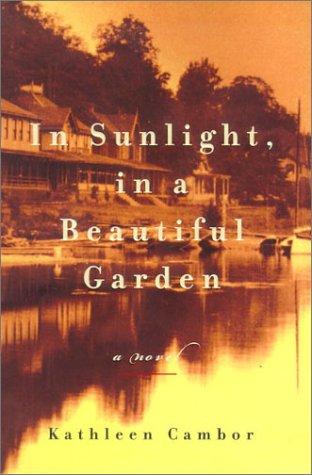 9780374165376: In Sunlight, in a Beautiful Garden