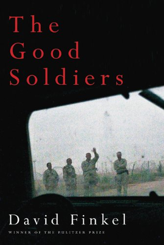 9780374165734: The Good Soldiers