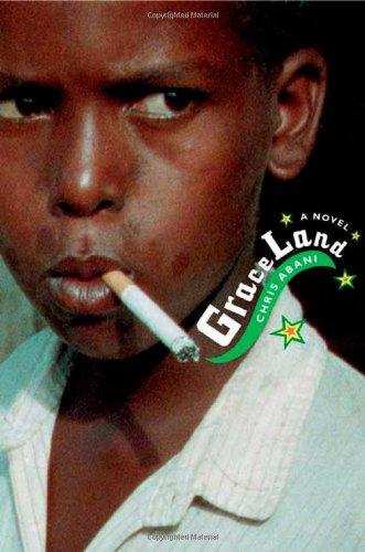 Graceland [SIGNED]: Abani, Chris