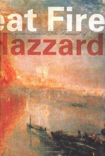 9780374166441: The Great Fire: A Novel