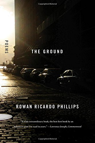 The Ground: Poems