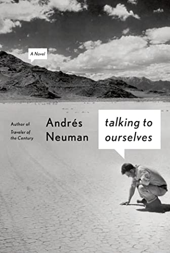 9780374167530: Talking to Ourselves: A Novel