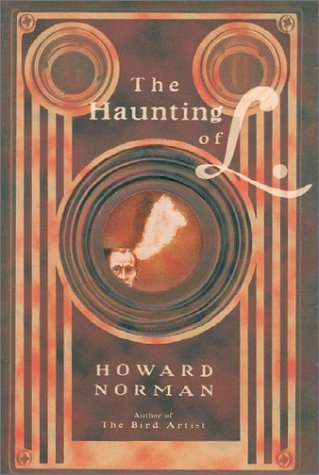 9780374168254: The Haunting of L.