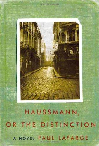 Haussman Abebooks