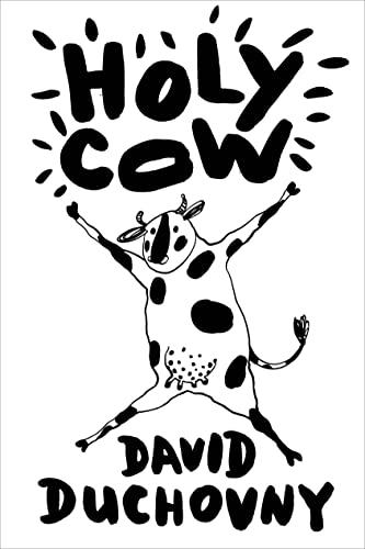 9780374172077: Holy Cow: A Novel