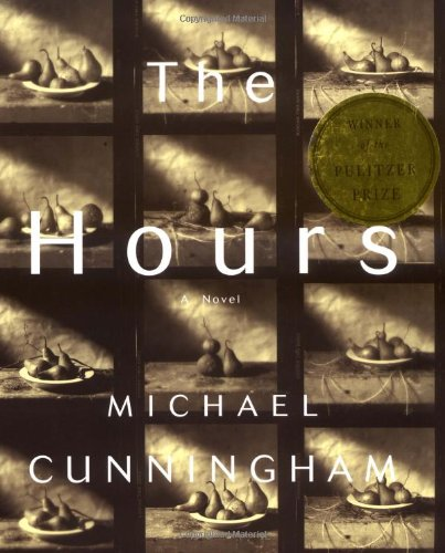 9780374172893: The Hours