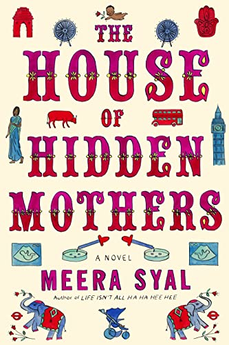 9780374172978: The House of Hidden Mothers: A Novel