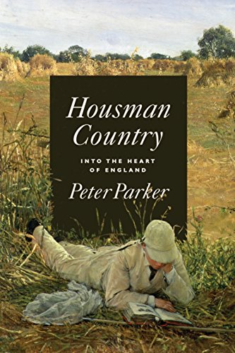 9780374173043: Housman Country: Into the Heart of England