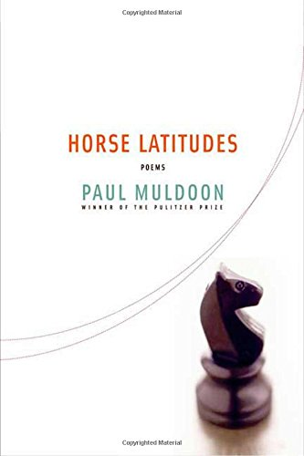 Horse Latitudes: Poems