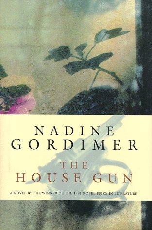 9780374173074: The House Gun
